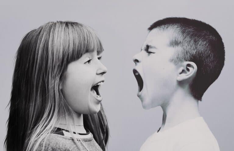 Как да предотвратим детските конфликти