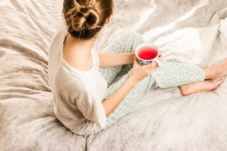 Как да изглеждаме добре след сън