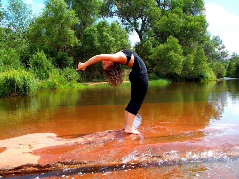 7 упражнения, които ще променят тялото ви