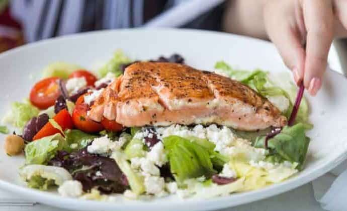 диета-с риба