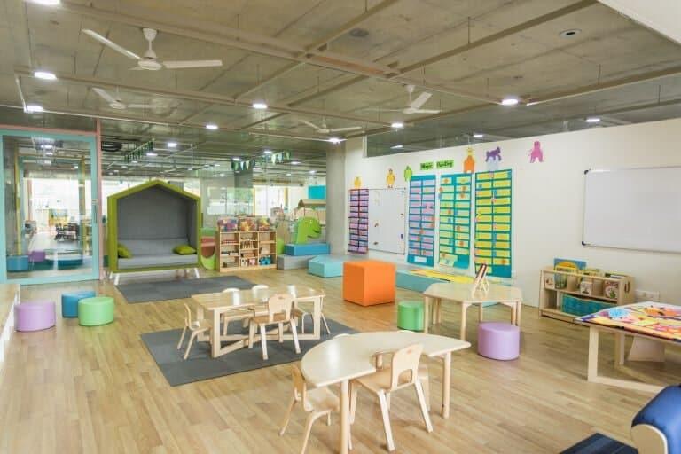 Как да изберем детска градина за детето ни