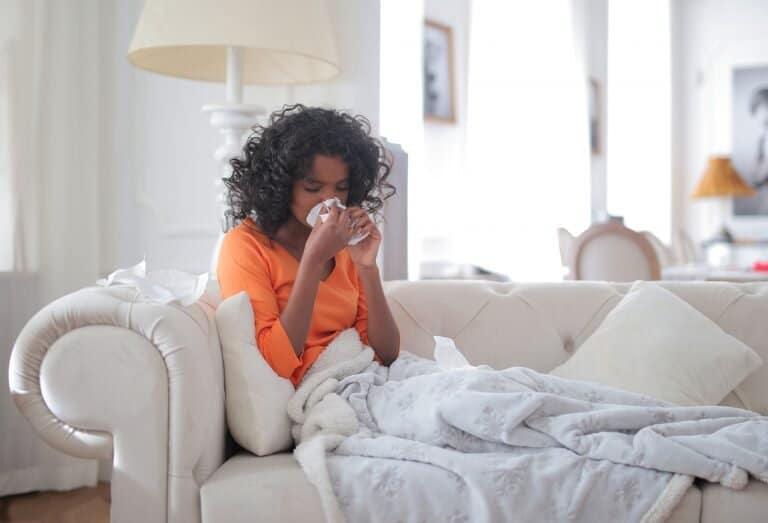Ето как имунната система реагира на кръстосаните алергии
