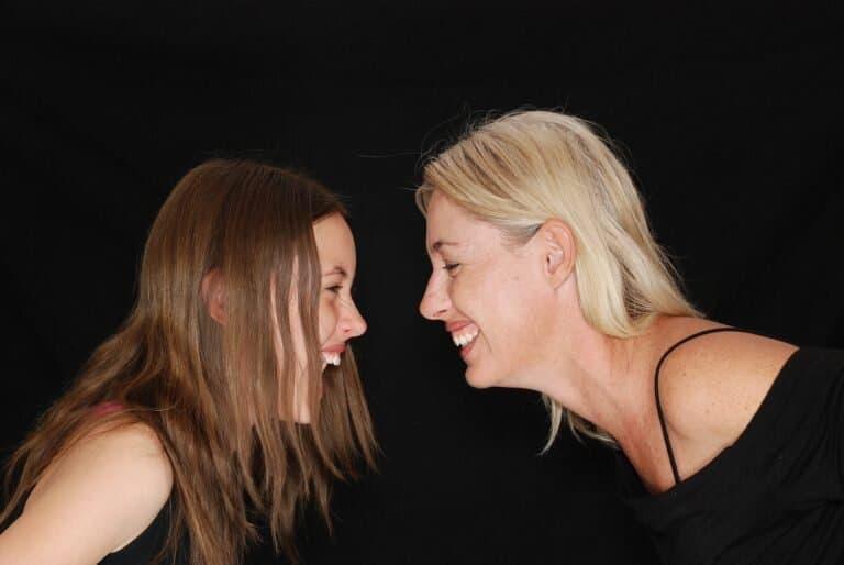 Предизвикателството да си майка на тинейджър