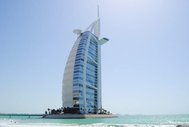 7 спиращи дъха причини, поради които трябва да посетите Дубай