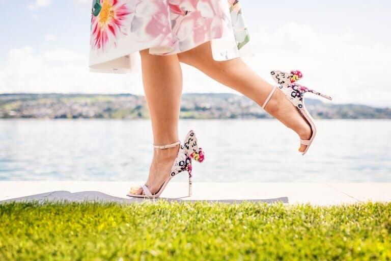 Летни тенденции в обувките: Вижте кои модели трябва непременно да имате!