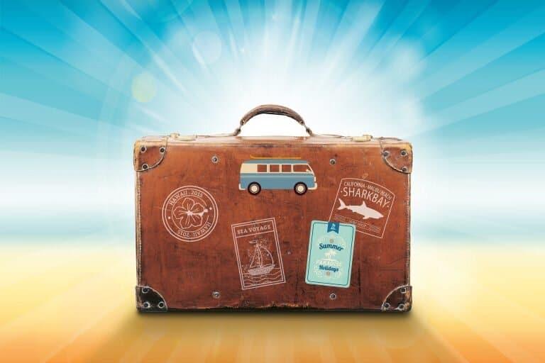 7 причини да започнете да пътувате