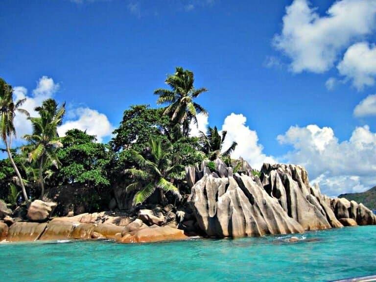 Сейшелските острови – островният рай в Индийския океан