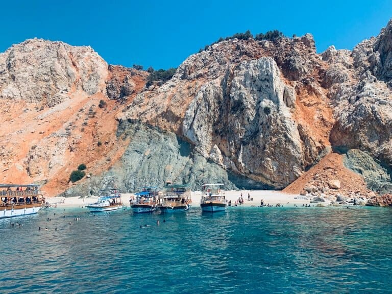 Почивка в Турция: от слънчева Анталия до турското Монако – Мармарис