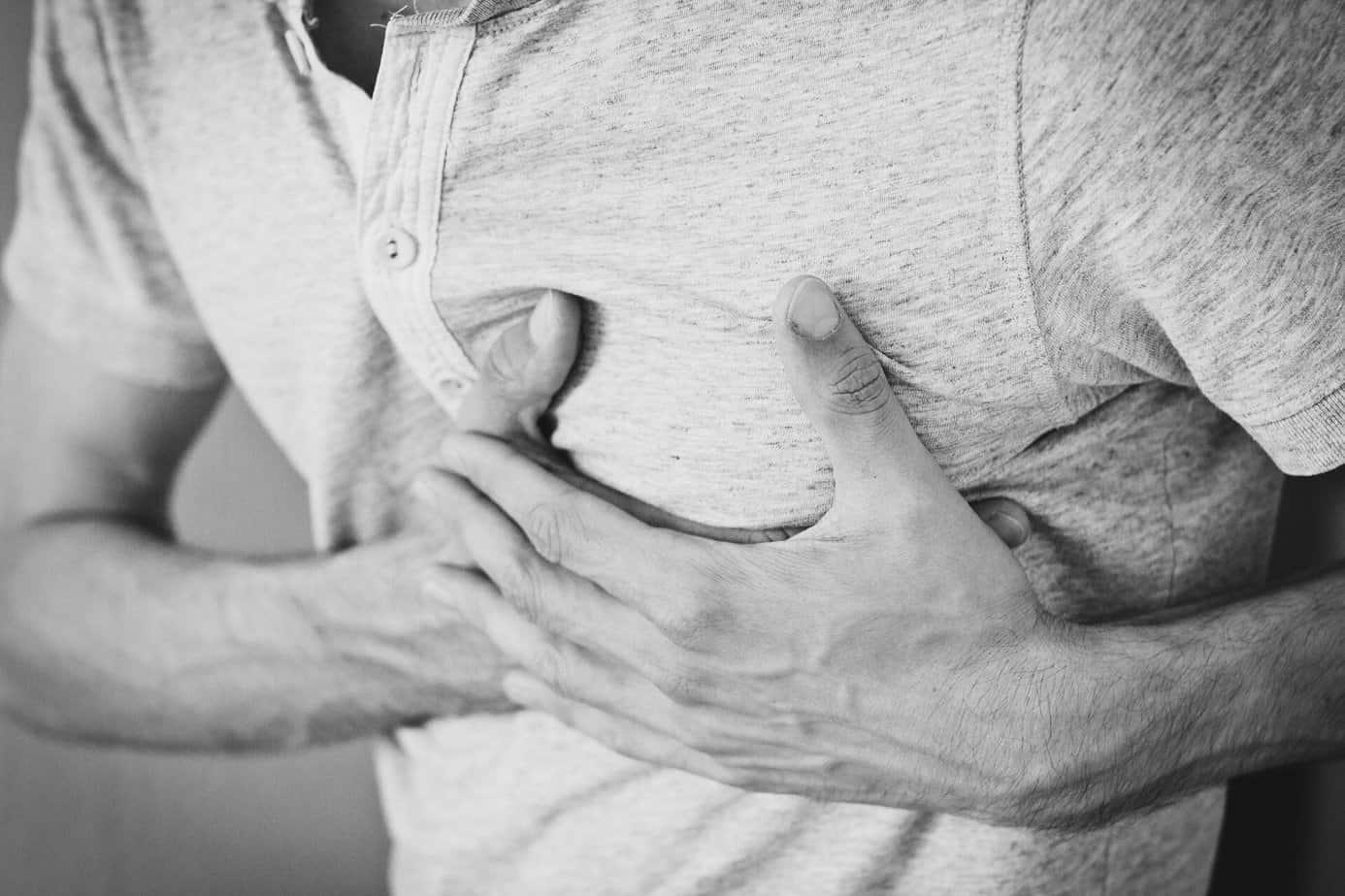 болки-в-гърдите
