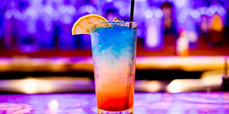 коктейл-продукт