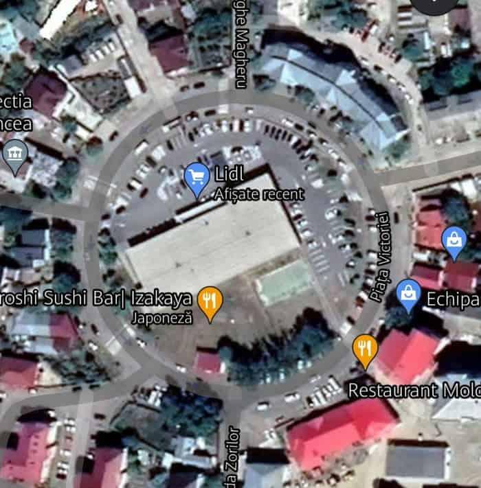 кръгово-румъния