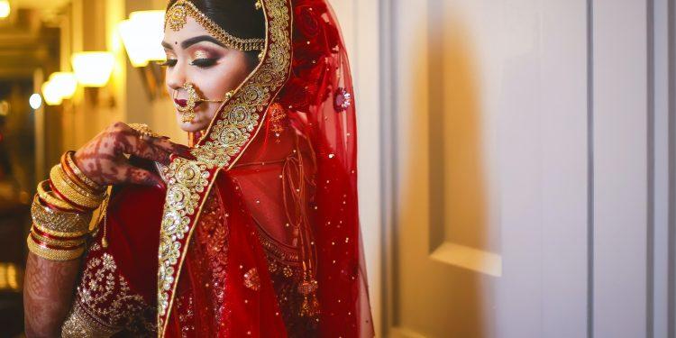 индийка-красота
