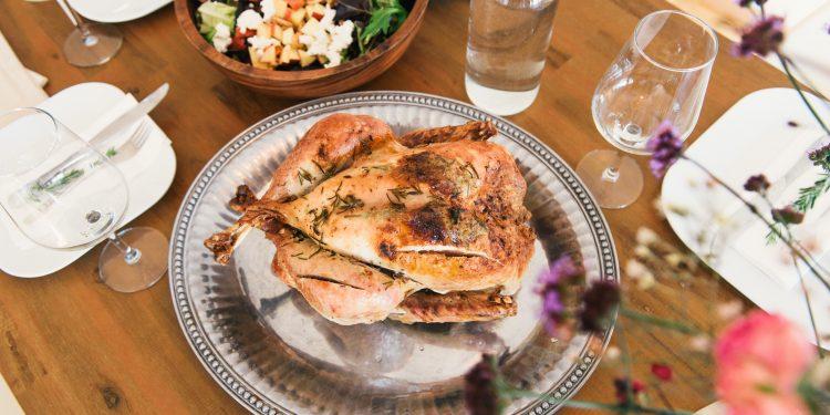 пилешко-месо