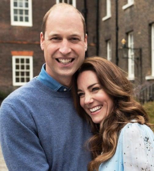 Уилям и Кейт
