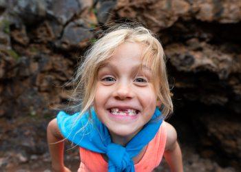 дете-млечните зъбки