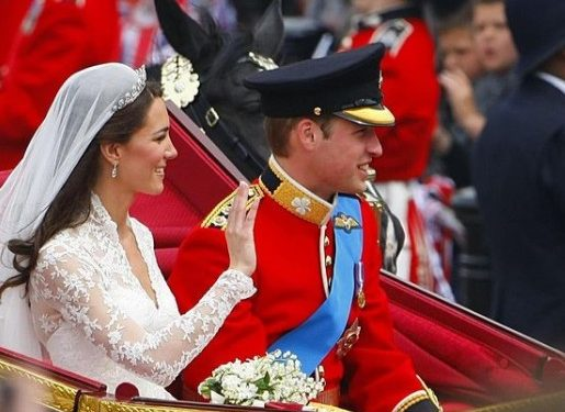 кралска сватба-звездни двойки